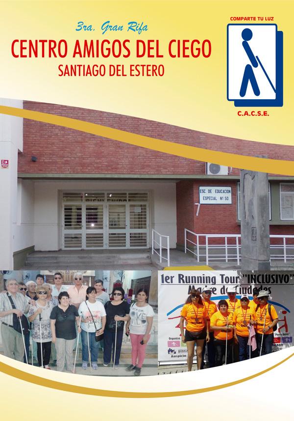 Centro Amigos del Ciego